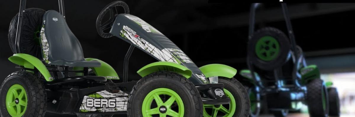 Berg Go Karts Ireland | Best Berg Ride Ons Ireland 2020